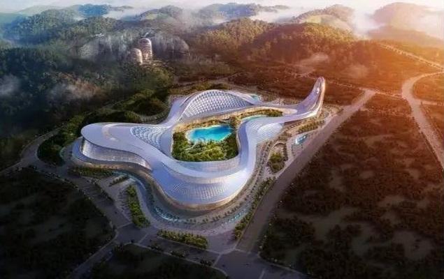 【快讯】亚博亚博体育官网入口方助力南京龙之谷乐园打造世界级室内游乐园