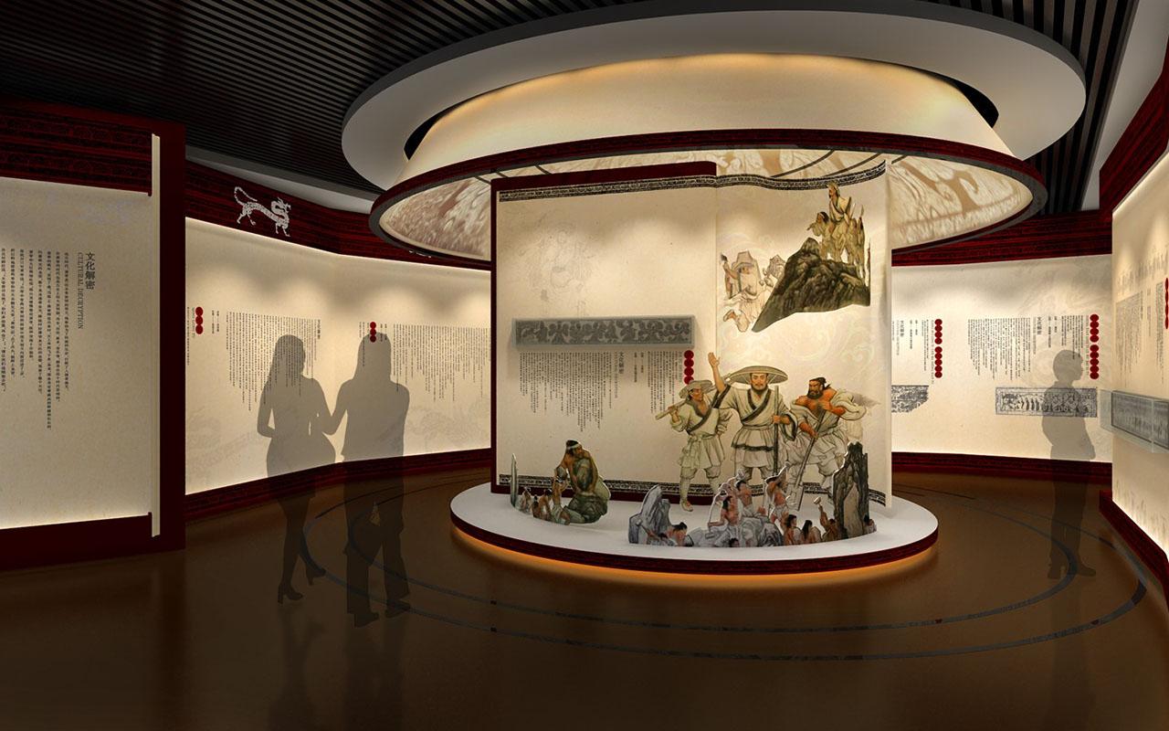 徐州汉画石博物馆