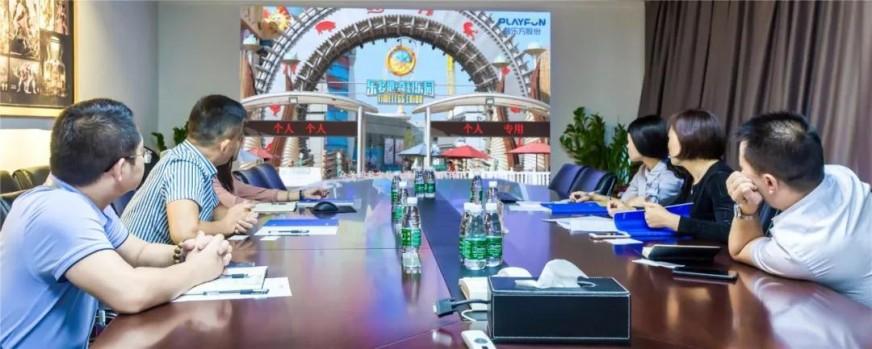 集团快讯 | 亚博亚博体育官网入口方牵手四川投资促进局,为四川旅游业加速升级提供新动能